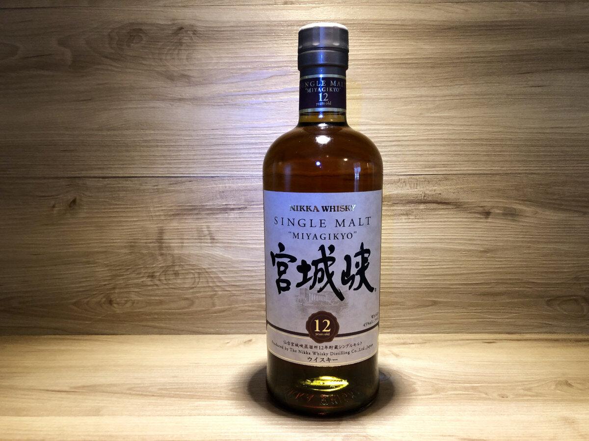ScotchSense, Nikka 12 Jahre Miyagikyo, japanischer Whisky, japanisches Tastingset