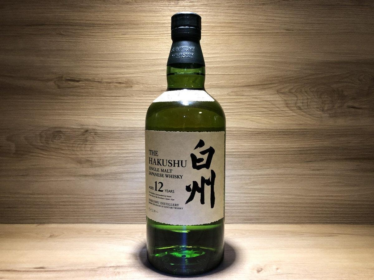 Hakushu 12y, Japan Single Malt, ScotchSense, limited Whisky, Japan Whisky kaufen, Whisky Tasting Set Japan kaufen