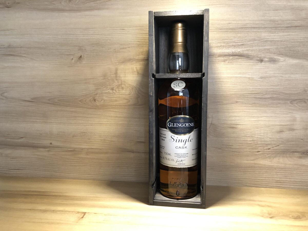 Glengoyne Rum schottischer Whisky