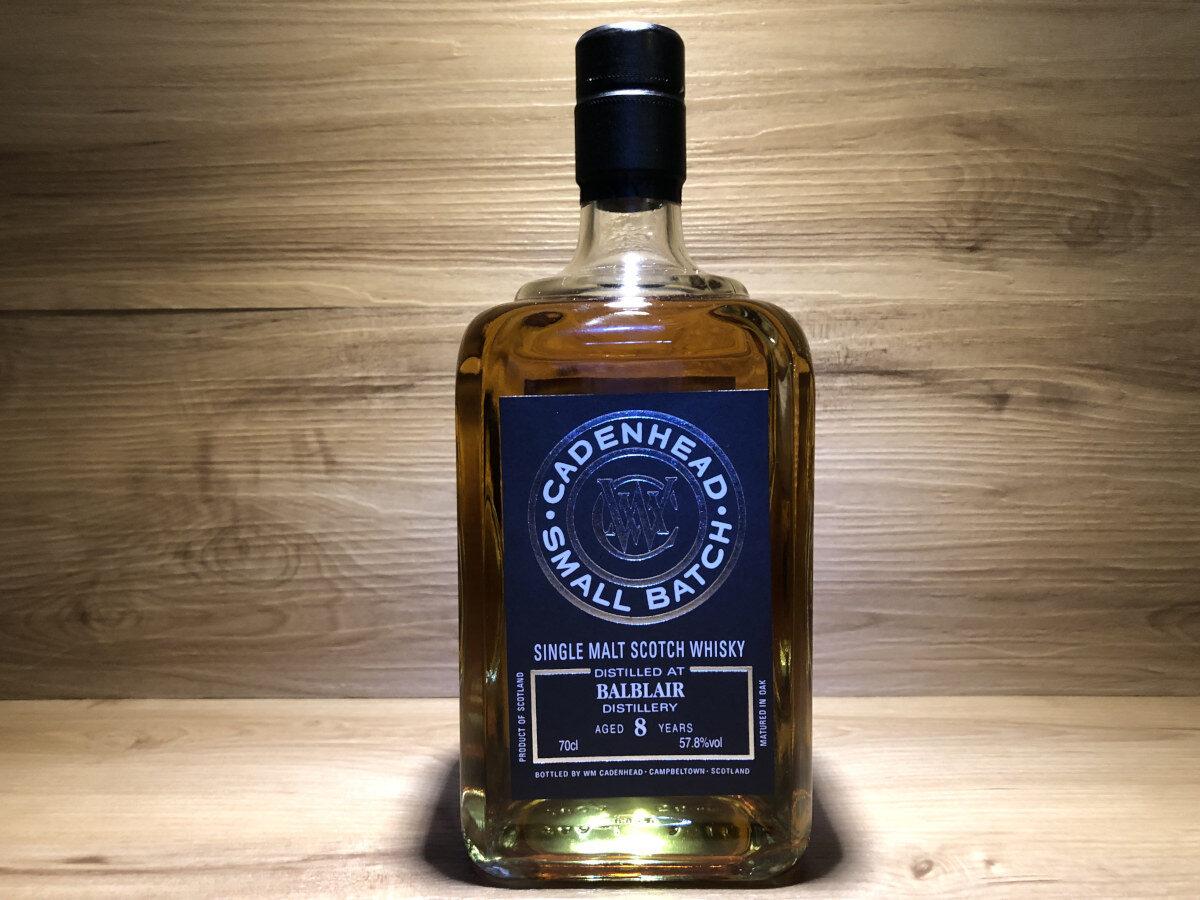 Balblair 8y Cadenheads, Small Batch, Scotch Sense, Sherry Fass, Whisky Japan bei Scotch Sense kaufen, schottischer Whisky online kaufen, Whisky Tasting Set Regionen kaufen, Geschenkset Whisky kaufen
