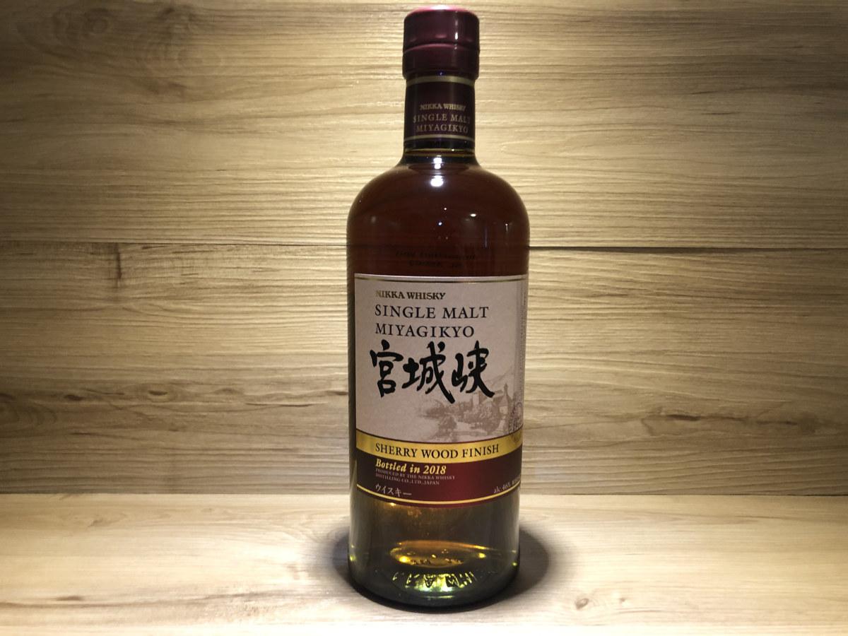 Nikka Sherry Miyagikyo, Scotchsense, Miyagikyo SherryCask, Nikka Rarität, Whisky Japan online kaufen, Tasting Set online kaufen