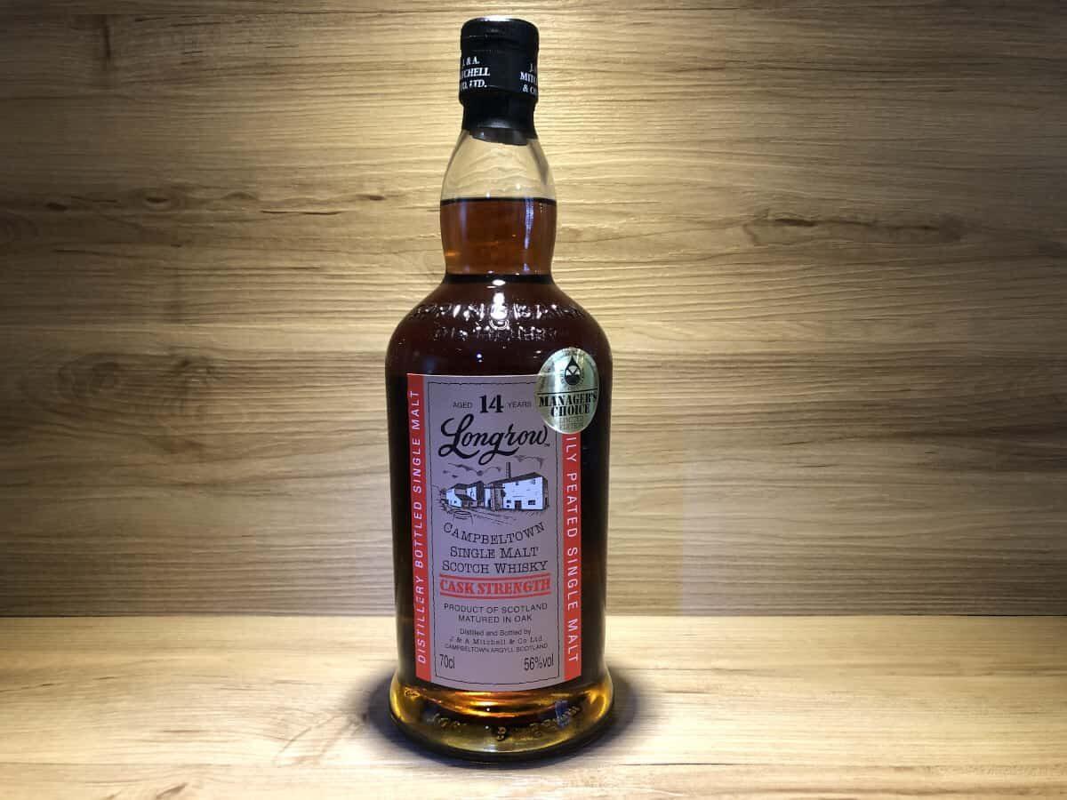 Longrow 14 Tokyo, Whisky Live Tokyo 2011, 14Jahre, Scotch Whisky kaufen, schottischer Whisky kaufen