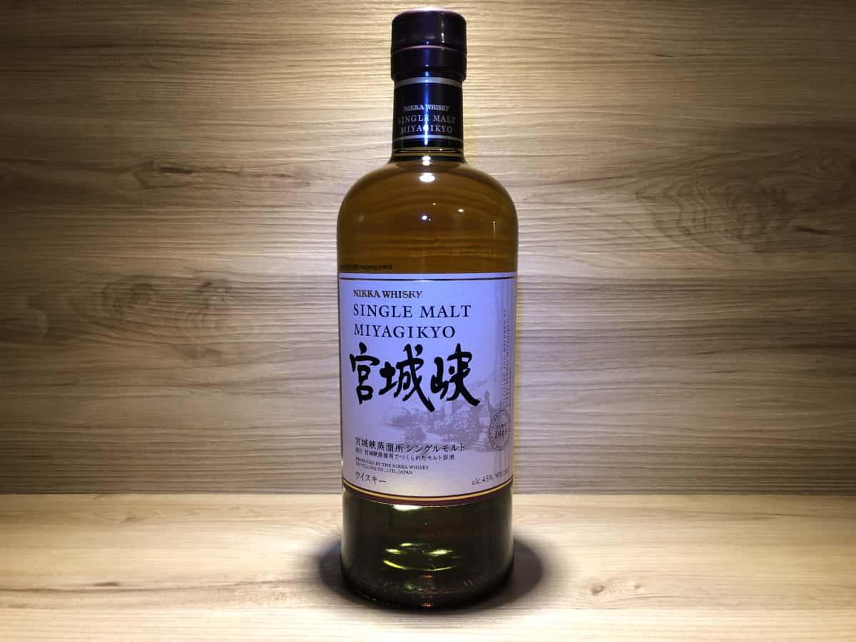 Nikka Miyagikyo bei Scotch Sense