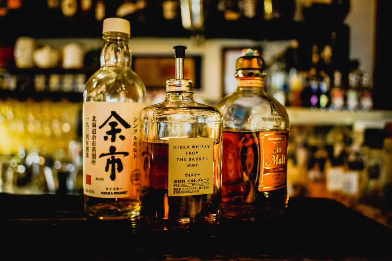 ScotchSense, schottischer Whisky kaufen und teilen, Whisky Tasting Set kaufen, Probierset Sample Single Malt Japan, Nikka Miyagikyo 21 y