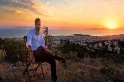 Whisky Tasting bei Scotch Sense mit Achtsamkeit, Whisky Tasting Set Cask Ends kaufen