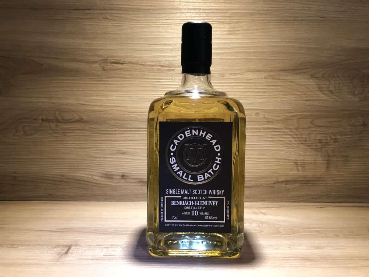 Benriach, 10 Jahre, Scotch Sense Whisky online teilen und kaufen, Tastingset