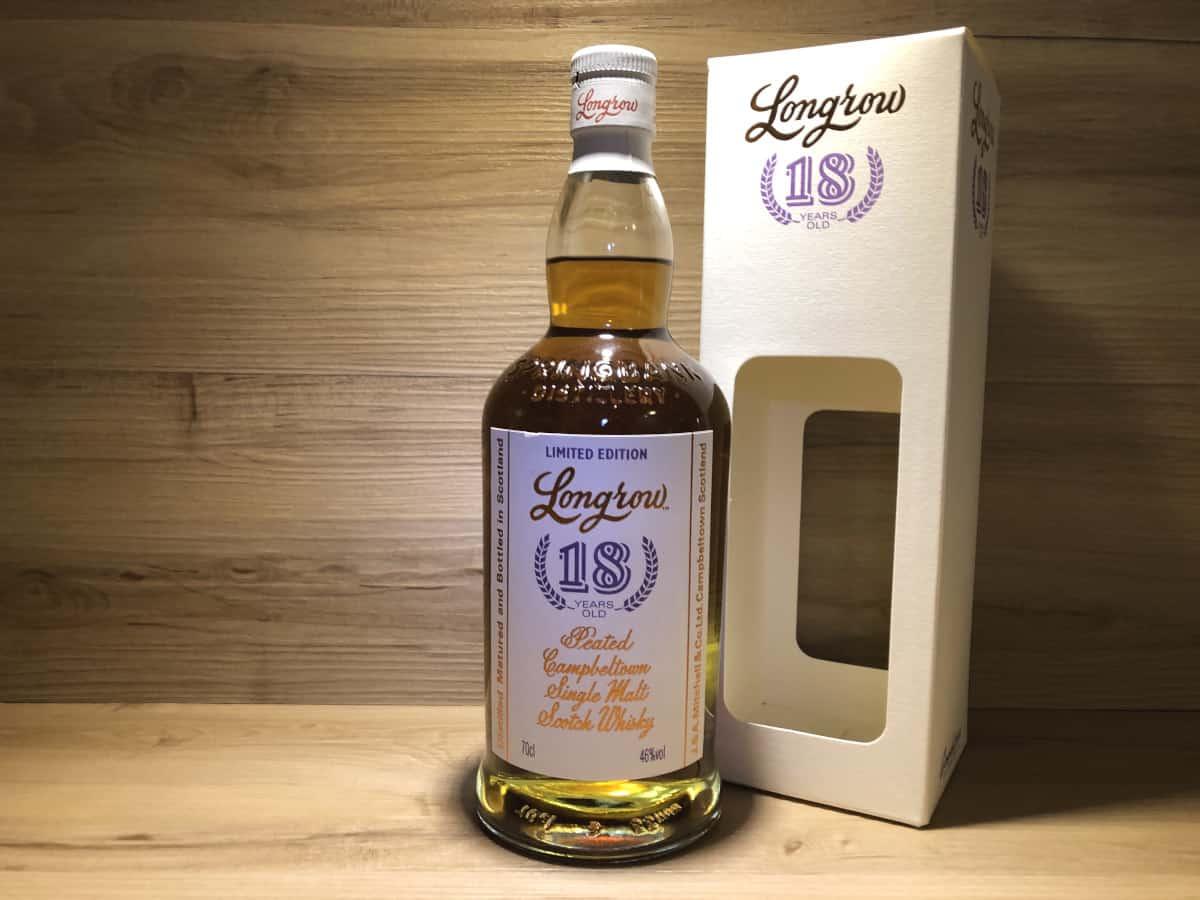 Longrow 18 2000, Scotch Sense schottischer Whisky online kaufen, Springbank Tasting Set online kaufen