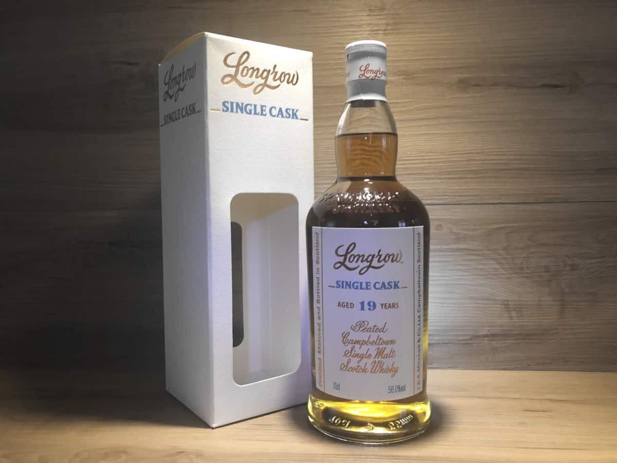 Longrow 2000 whisky-e Japan, 19 Jahre, Whisky Raritäten und Geschenkset scotchsense.ch
